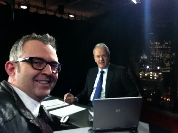 Fun to go on Jeff Randall's Sky News show talking about FB IPO tonight