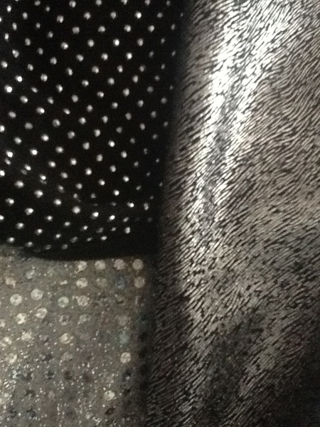 Little sneak peek at my outfit for Bas and my birthday party.. Gonna be fun 70s style!