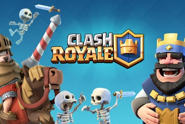 Clash Royale Hack Tools Cheats [Android and iOS] FREE GEMS
