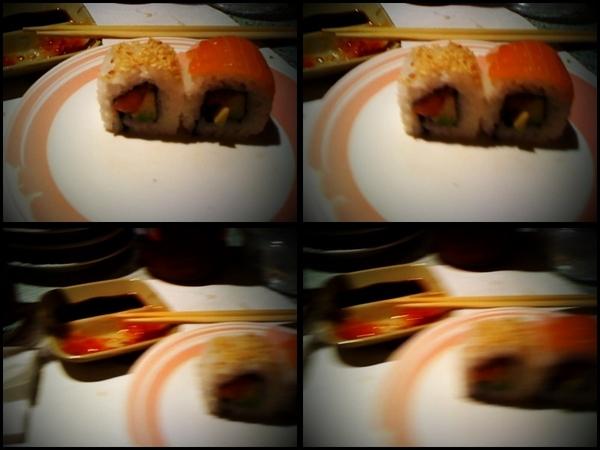 @SatScenes Sushi in Bregenz