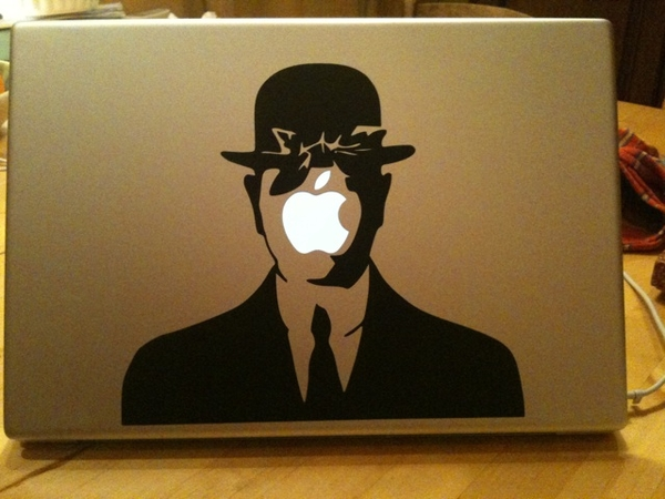 @fselles hier is de sticker op mijn Macbook Pro
