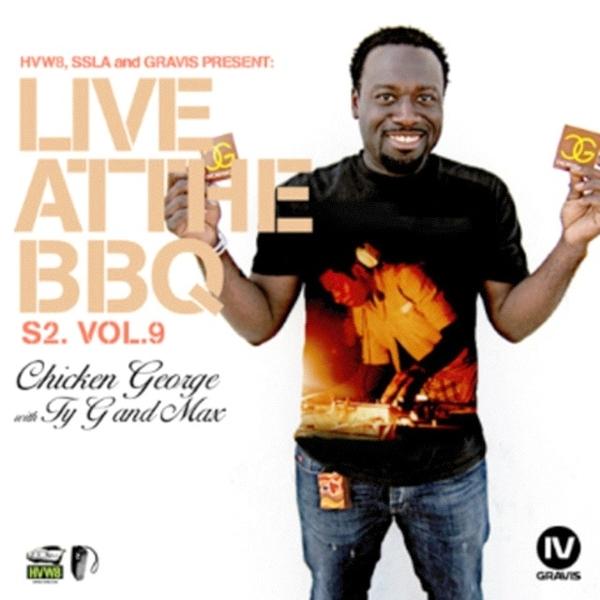 Listening to ♬ 'DJ Chicken George - HVW8 * Live at the BBQ Mix (Los Angeles)' - DJ Chicken George ♪