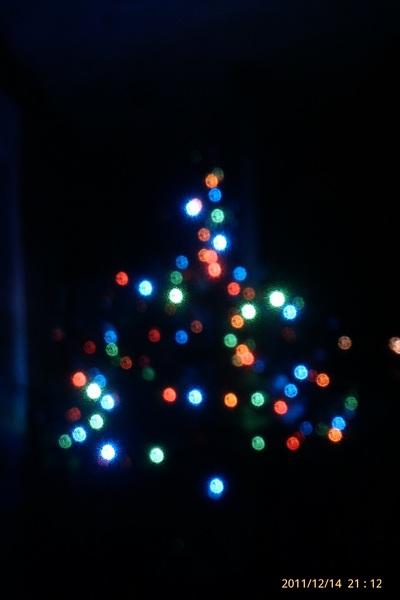 de kerstboom staat er weer! #traditie