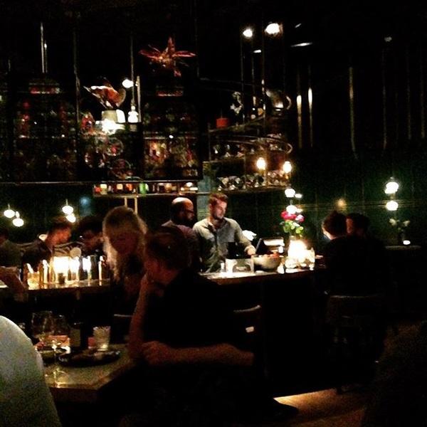 Suicide Club Rotterdam