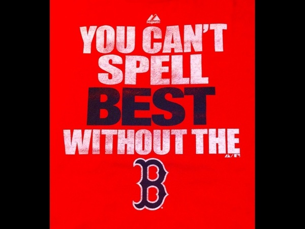 The #RedSox Are Back!!!  #MLB