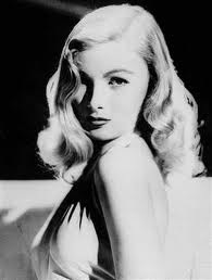 @Kathy_Valentine This is what your pic reminded me of. #VeronicaLake
