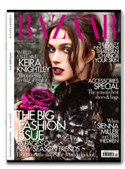 app-etiser | Harper's Bazaar UK | THE BIG FASHION ISSUE is out now! Get It! http://bit.ly/PWgIcY