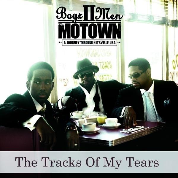 #NP ♬ 'There'll Never Be' - Boyz II Men ♪