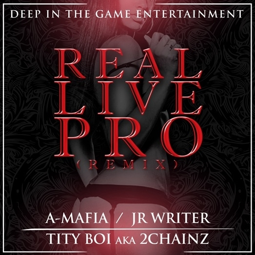 #Harlem #teamtoronto @mafiatheboss Live Pro Remix