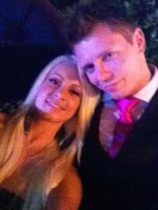 The Happy Couple @mikethemiz