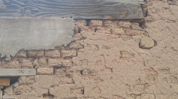 #adobe #mud #earth #wood #vigas #llanoquemado #taos #nm