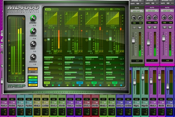 Love the ML4000 by @McDSP_PlugIns