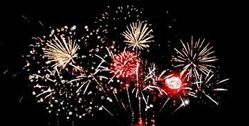 Happy New Year everyone !!  @WillRobertsUSA