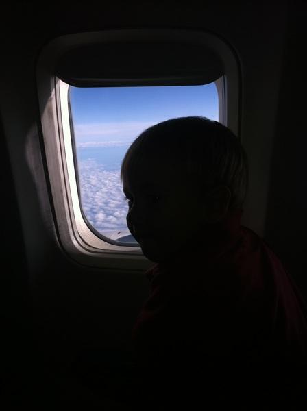Fletcher of the day: homeward bound