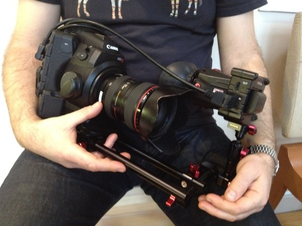 This is the camera of the decade!