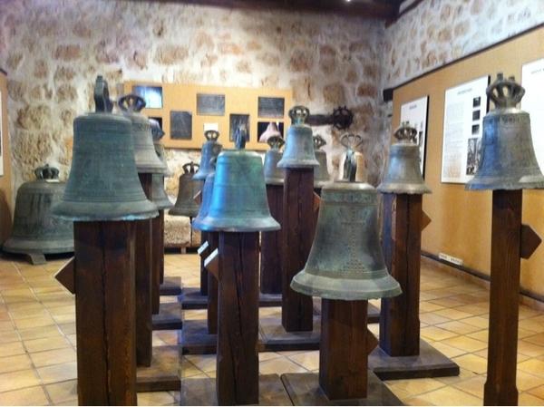 Museo de campanas