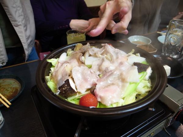 タジン鍋、その後。
