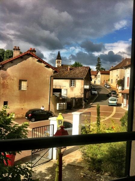 au revoir Viré. next stop: Metz