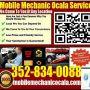 Mobile Auto Mechanic Ocala Florida
