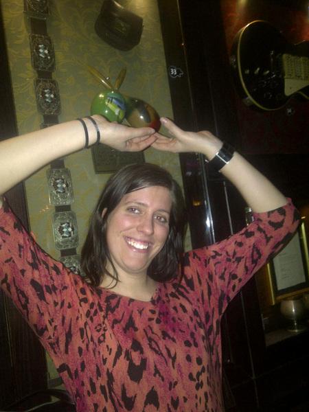 @levihuijnen has Jimi Hendrix' balls!