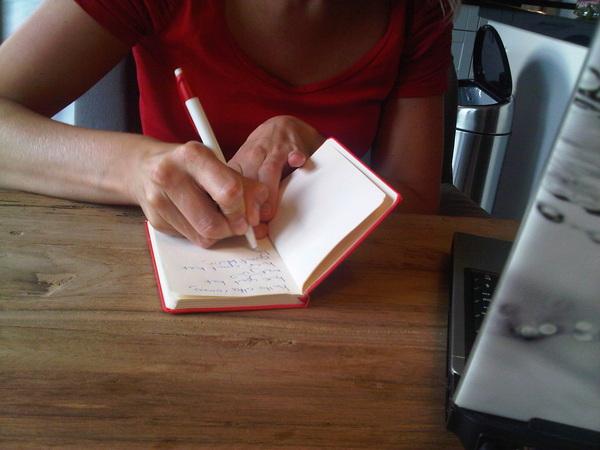@mikesteenbakker je boekje wordt al goed gebruikt