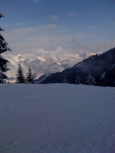 Bye bye Kirchberg #wintersport