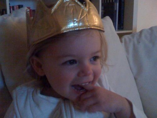 Prinses Amelie