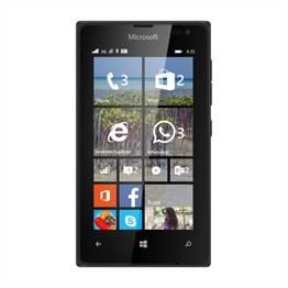 Windows phone Lumia 435 voor €79. Wordt aardig betaalbaar 2mpix camera +vga