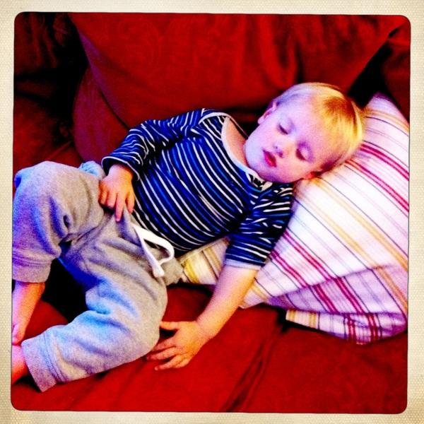 Fletcher of the day: sicky