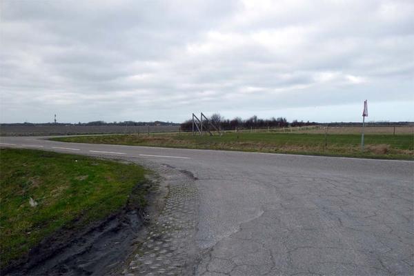 De polder maar weer opgezocht #lovezeeland