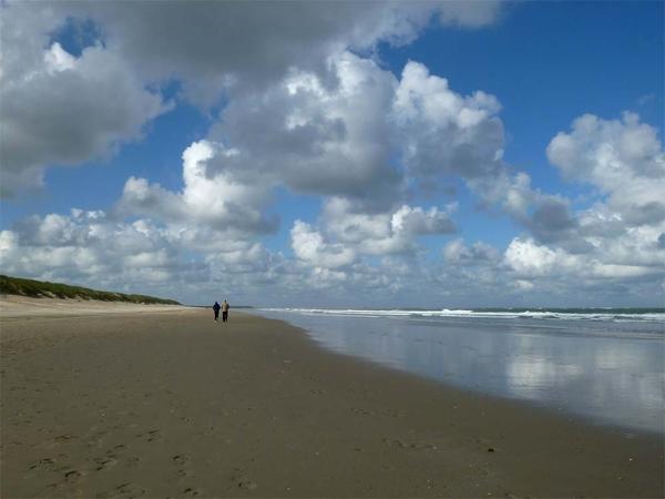 wind, water en wolken #lovezeeland