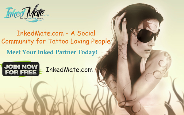 dating site for tattooed singles