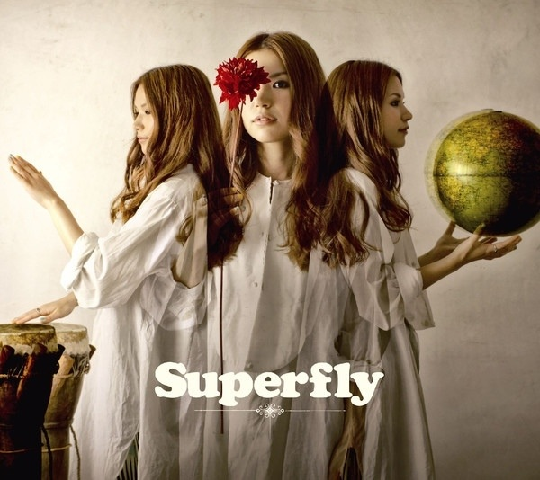 Superfly song