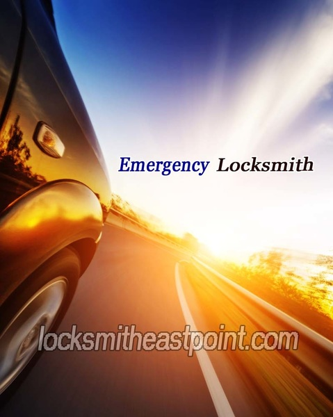 Emergency Locksmith East Point