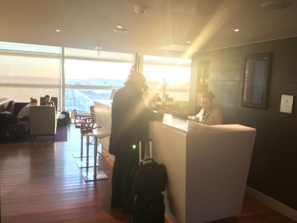 #TonightsOffice - Helsinki bound w @LCaPUCCItti for #NCSC .@ICSCEurope #Nordics .@seanc_marketing .@Gatwick_Airport