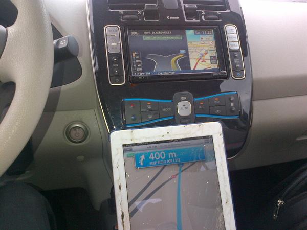 Goede navigatie van IO6 bij rondweg eindhoven. Gaat nogal een keer helemaal mis. Toppie