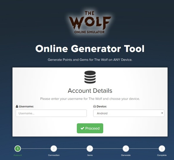 The Wolf: Online RPG Simulator Hack, Cheats Mod APK